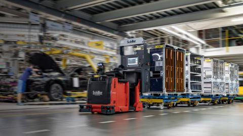 BMW marca más sostenible de automoción: cadena de producto sostenible