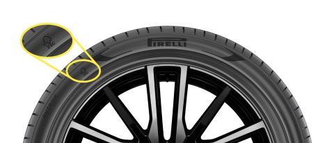 bmw y pirelli, neumáticos sostenibles para el BMW X5 híbrido enchufable