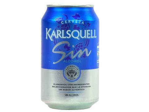 cerveza Karlsquell ALDI