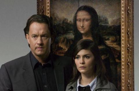 'El Código Da Vinci'.