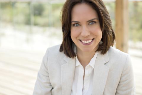 Diana Morant Ripoll, nueva ministra de Ciencia e Innovación.