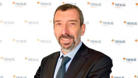 El director general de Nexus Energía, Joan Canela.