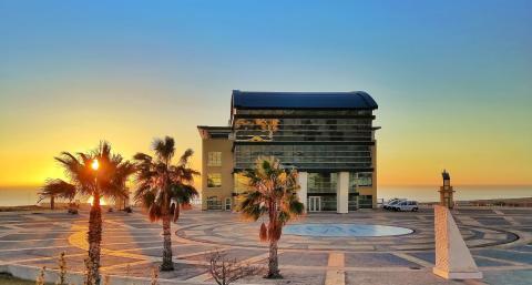 Distrito Digital Comunidad Valenciana, situado en un enclave perfecto