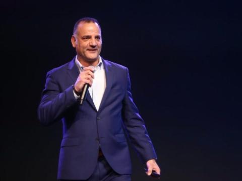 Eric Simone, consejero delegado de ClearBlade
