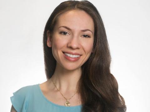 Erika Nauman