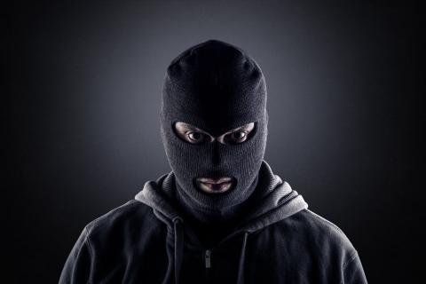 Ladrón robo