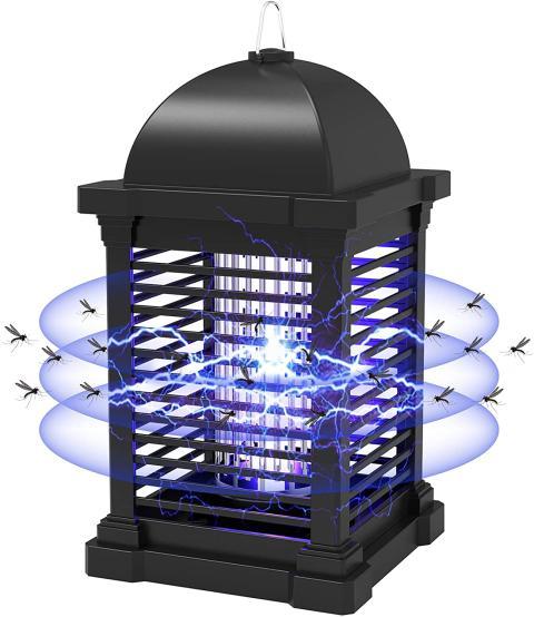 lámpara antimosquitos Palone