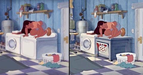 'Lilo & Stitch'.