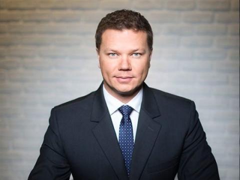 Marcin Olender