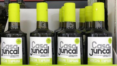 Mercadona vende uno de los mejores aceites de oliva virgen extra del mundo por 3,95 euros