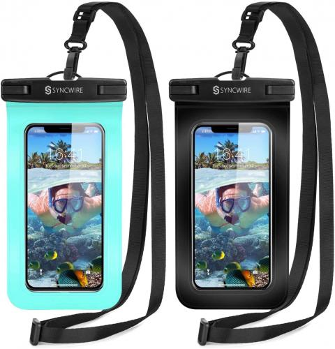 pack fundas smartphones syncwire
