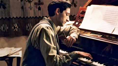 'El pianista'.