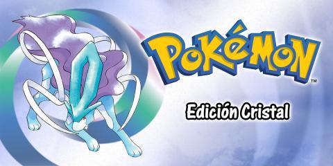 Pokémon Edición Cristal