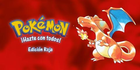 Pokémon Edición Roja