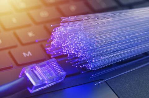 Récord velocidad de conexión a Internet