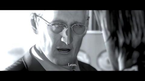 Si algún día un presidente acaba siendo protagonista de un 'Resident', el juego podría llamarse 'President Evil'.