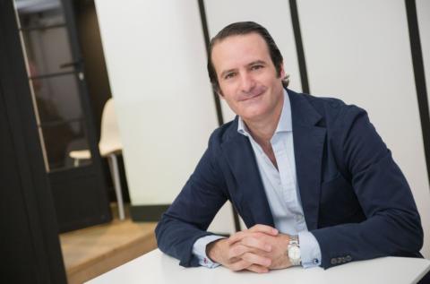 Rodrigo Navalón, CEO y fundador de Krafkt&Walkers.