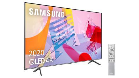 Samsung QLED 4K 2020 65Q64T