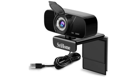 SriHome Webcam