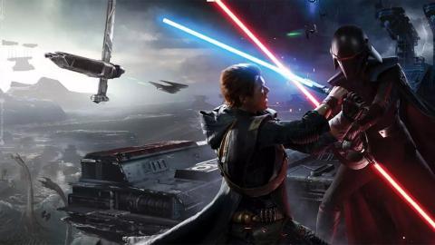 El analista de Wedbush cree que existen pocas películas que pueden adaptarse con éxito al mundo de los videojuegos. Star Wars (imagen) es una de las pocas excepciones.