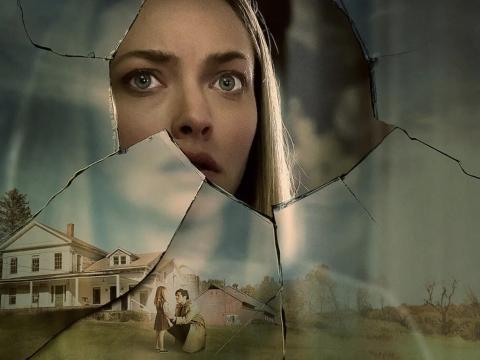 Amanda Seyfried en 'La apariencia de las cosas'.
