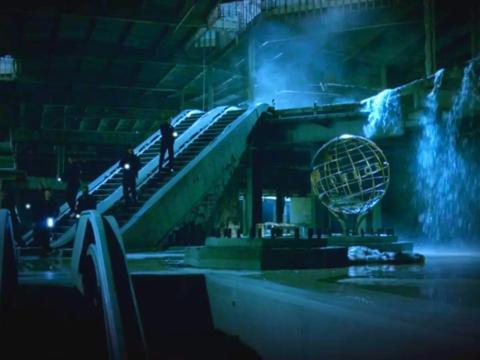 'Westworld'.