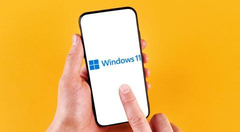 windows 11 en android