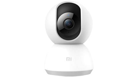 Xiaomi Mi Security Camera 360
