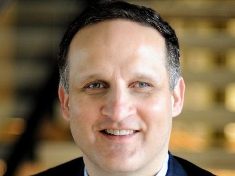 Adam Selipsky, the CEO of AWS.