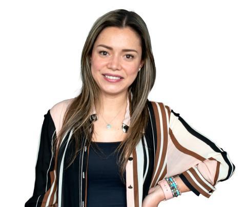 Anabell Trejo, cofundadora de Getin.
