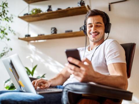 Desde anuncios personalizados hasta pagos sin cajero, la tecnología de comercio electrónico puede continuar avanzando rápidamente después de la pandemia.