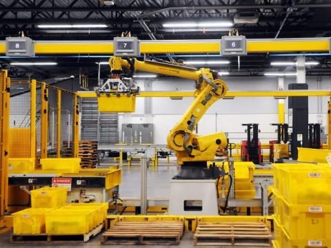 Los avances en logística, desde la automatización de almacenes hasta la gestión de envíos, son sectores clave a tener en cuenta este año.