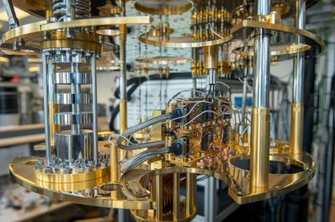 Si bien los gigantes tecnológicos como Microsoft e IBM están trabajando en proyectos de informática cuántica, las nuevas empresas más pequeñas también están desarrollando un software cuántico prometedor.