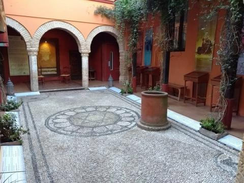 Casa de Sefarad, Córdoba.