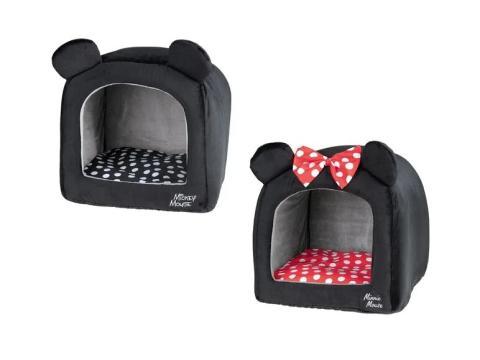 Caseta Disney para gatos
