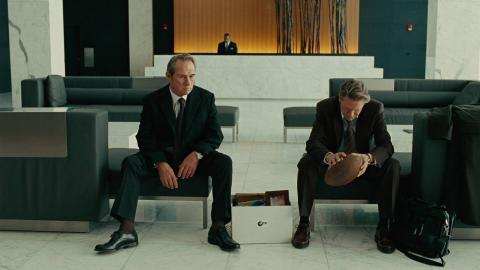 'The Company Men'.