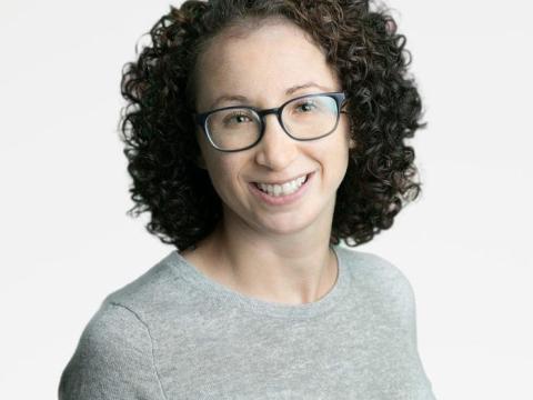 Diane Chaleff.