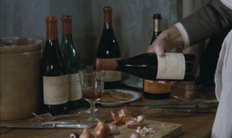 'El festín de Babette'.