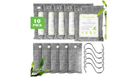 Furuix, 10 bolsas purificadoras