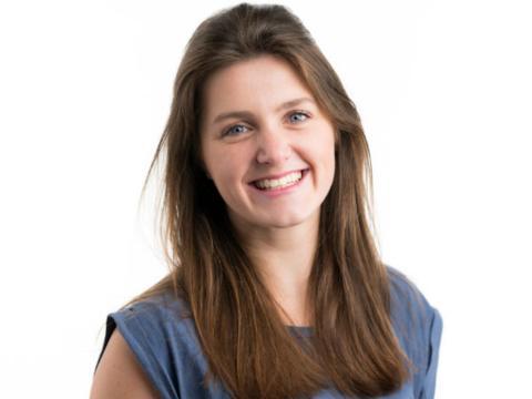 Georgia Stewart, CEO y fundadora de Tumelo.