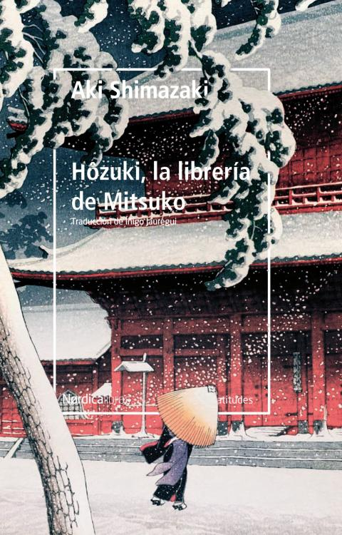 Hozuki, la librería de Misuko