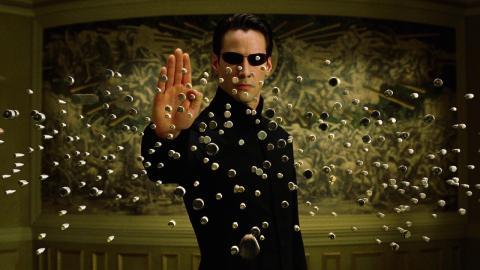 'Matrix'.