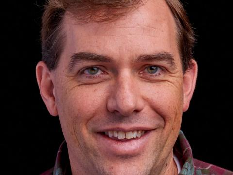 Matt Garman, the vice president of sales and marketing at AWS.