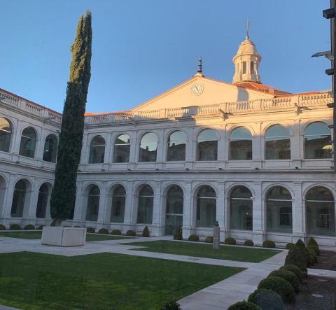 Museo Oriental, Valladolid.