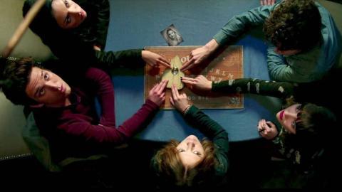 'Ouija'.