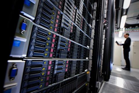 Es posible que en el futuro sea necesario analizar grandes cantidades de datos de forma rápida y clara en todas las industrias.