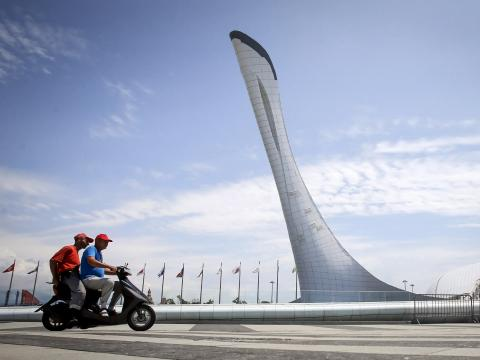 Sochi.