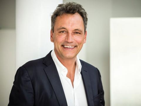 Steffen Pauls, director ejecutivo de Moonfare.