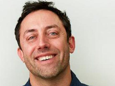 Tim Roberts, primer vicepresidente de producto y marketing de Twitter.