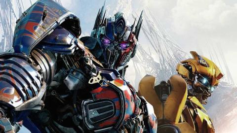 'Transformers'.